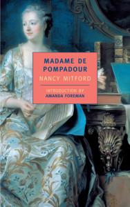 Madame de Pompador