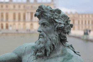 Among the ancient Greeks, the greatest 'bad boy' of them all was Zeus. PHOTO: GETTY IMAGES