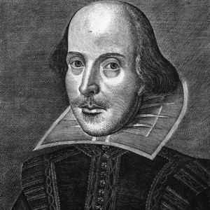 Why people still brush up on their Shakespeare. PHOTO: HULTON ARCHIVE/GETTY IMAGES