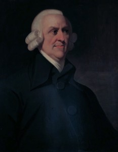 The Muir portrait
